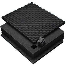 Peli Relleno de espuma - para caja 1450 negro